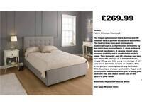 Regal bed 5ft kingsize