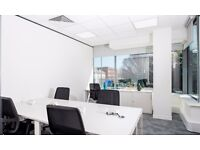 Professional office space available now at London, Margaret Street.