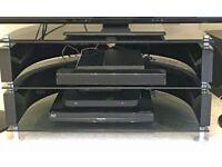 NEXT Corner TV stand