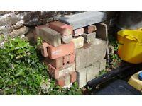 Free bricks & building blocks