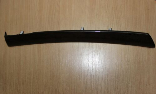 2007 LEXUS LS 460 / RHD DASHBOARD FINISHER TRIM