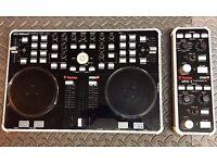 "Vestax vci 300 ""mk 2"" dj controller & fx unit"