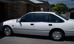1996 Holden Commodore Sedan Seacombe Gardens Marion Area Preview