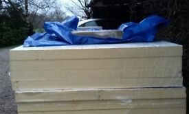 75 mm foiled slabs £33