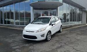 2011 Ford Fiesta SES*CUIR TOIT MAGS*