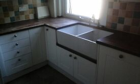 Double Room available in large house share