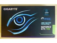 GIGABYTE WINDFORCE 3X GTX 780 3GB