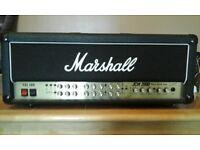 Marshall Amp jcm2000TSL 100wHead