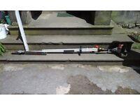 Maxtra extra long reach petrol hedge cutter