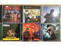 Richard Hawley-6CD's