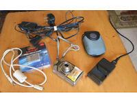 Konica Digital Revio KD-310Z, 3.2 Megapixel digital camera
