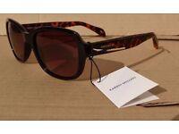 Brand New 2017 Ladies KAREN MILLEN KM5011 001 Sunglasses -RRP £70