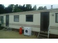 Mobile home for rent in elm Wisbech