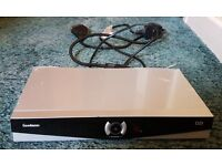 Goodmans GDB9 Freeview Box in Excellent Condition