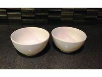 3 Pcs Ceramic Bowl Set for sale - Waterloo