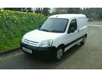 Citroen berlingo 2008 1.6 hdi full citroen service history no vat2
