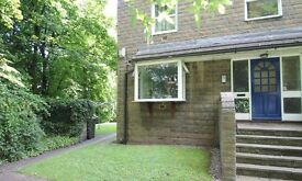 2 Bed modern flat in sought after area 10 minutes walk Rotherham Hospital or town centre