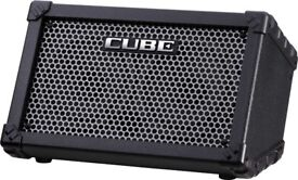 Roland Street Cube Amp - perfect for Guitar and Vocals