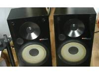 Extremely Rare Technics SB-T10 Stere