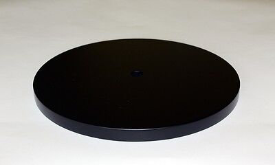 REGA NAD- NIMAK PLATTER 18mm  Upgrade- Plasticised Thick MDF RP3,1, P1,2,3 ,RP78 for sale  Shipping to United States