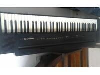 Roland e7 electric piano