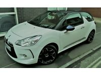 Citroen DS3 1.6 VTi DStyle Plus - 6mnths warranty, Full Service History