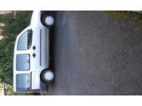Fiat Doblo 2003 JTDSX 1:9 . 5 Dr. Wheelchair adapted.