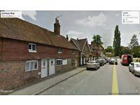 Chawton Village
