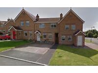 Available to Rent - 3 Bed Mid Townhouse