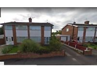 House to rent - Saltney Chester