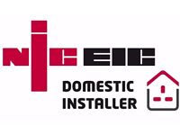 Domestic Electrician - Ammonite Electrical Services - a Which? Trusted Trader & NICEIC Registered.