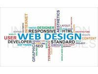 Website Builder and Designer for the Batley, Dewsbury, Morley, Bradford | with onsite consultations