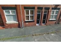 2 Bedroom council house swap Manchester to West Midlands/Warwickshire