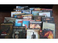 Region 1 DVDs