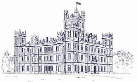 Junior Sous Chef required at Highclere Castle, Nr Newbury Berks