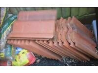 NEW ROOF TILES 18 in total
