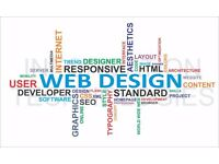 WEB DESIGNER NEEDED (VOLUNTARY)
