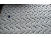 New. Made in Italy. Magniflex Double mattress 135x190 cm