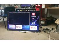 Panasonic viera slim 47inch smart TV