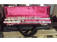 Flute Jupiter JFL-5011E for Sale
