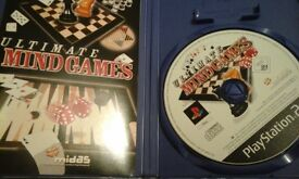 Mind games for ps2