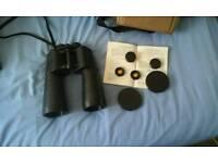 Russian binoculars 20×60