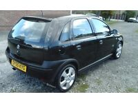 Vauxhall Corsa SRi 1.4 Litre Petrol 12 Months MOT - Very Condition You Need This Car In Your Life!!