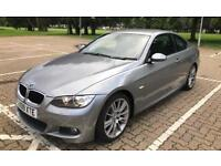 2009 BMW 320i M SPORT COUPE