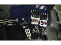 fighting gear for sale