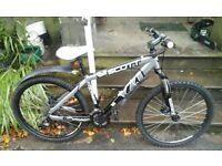 Scott octagon adults mountaian bike