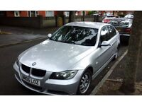 2006 BMW 320d EXCELLENT CAR , NEW BRAKES , NEW TURBO , VERY RELIABLE CAR .