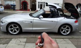 2010 BMW Z4 M SPORT 2.5 IMMACULATE CONDITION *PX possible*
