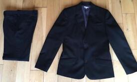 Debenhams Bluezoo two piece suit