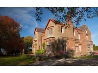 Part Time Cleaner required for Luxury B&B at Heads Nook Hall.